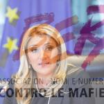 """Sonia Alfano contro Libera: """"Mio padre Beppe dimenticato nella sua Messina"""""""