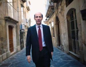 Ivan Lo Bello, vice presidente di confindustria, indagato nell'inchiesta della Procura di Potenza