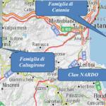 Le dinamiche mafiose dei Santapaola, tra codici, omicidi e denaro