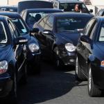 La Regione si fa un bel regalo: due auto blu nuove di zecca