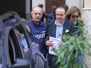 Dario Lo Bosco, già presidente di RFI e AST Sicilia