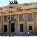 Messina, ma si chiudiamo la Corte d'appello, e la mafia brinda…