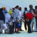 Migranti: Di Maio, ong hanno trasportato criminali