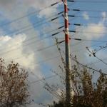 L'elettrodotto Terna e i rischi per l'ambiente