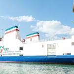 Messina, traghetti RFI fuori norma
