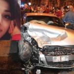 Messina, finanziere gareggia in auto con amico e uccide una 23enne