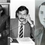 Ricordo delle vittime di mafia