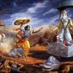 Mahabharata: dall'illussione della fine, l'Inizio