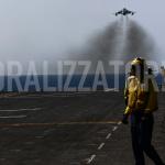 Lotta al terrorismo: continuano i raid americani in Libia FOTO