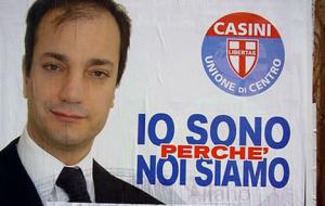 Fausto Fagone ex deputato regionale