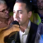 "Luigi Di Maio in Sicilia: ""Pronti a governare in questa regione"""