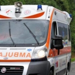 Cade muro a Palermo, muore un pensionato
