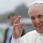 "Papa Francesco: ""Gesù non direbbe mai ad un omosessuale vai via. Teoria Gender? E' contro le cose naturali"""