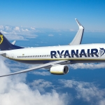 Ryanair, sì ai voli da e per Trapani dalla prossima primavera