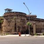 Al carcere dell'Ucciardone la tensione è rovente. Poliziotto picchiato da un detenuto