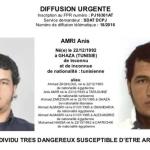 Anis Ben Mustapha Amri, il sospettato numero 1 della strage di Berlino era stato in carcere in Italia