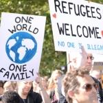 Aumenta la spesa per i rifugiati: l'Italia è tra gli stati che spende di più