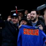 Europa, i conti d'oro di Salvini e Le Pen: 13.500 euro per la cena di Natale