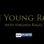 The Young Rome with Virginia Raggi. Il video satira