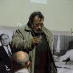 Una pensione da giornalista per Riccardo Orioles