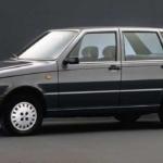 Le dieci auto più brutte degli anni 80