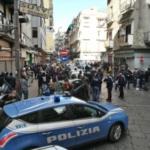 Napoli, sparatoria. Ferita bambina di 10 anni