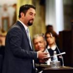 """Cancelleri (M5S): """"Ritratto di Castiglione fatto da Odevaine inquietante"""""""