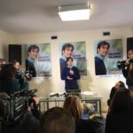 """Ferrandelli, """"La mia campagna elettorale va avanti più forte di prima"""""""