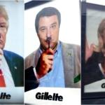 """Street Art 2.0: il """"Banksy torinese"""" e la pubblicità fake"""