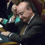 Francantonio Genovese condannato a 11 anni di carcere. Ex PD ora Forza Italia