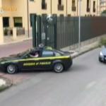 """""""Nebros"""", le fiamme gialle in azione per la legalità sui Nebrodi"""