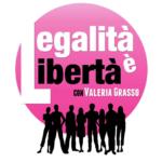Valeria Grasso in visita a Palermo con tante novità
