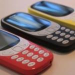 A volte ritornano: il Nokia 3310 è di nuovo sul mercato