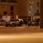 Allarme bomba a Palermo