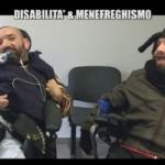 Micciché e la figuraccia con i due fratelli disabili Alessio e Gianluca. L'assessore si dimette