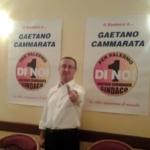 """Elezioni Palermo 2017, ecco Gaetano Cammarata: """"una voce dal popolo per Palermo"""""""