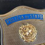 Palermo, un arresto per il lancio di petardi durante Italia Albania
