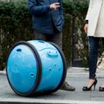 """È arrivato """"Gita"""", un robot che vi porterà le buste della spesa"""