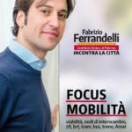 """Elezioni Palermo 2017, Ferrandelli: """"Rimodulazione ZTL è solo mossa elettorale"""". Domenica focus su mobilità"""