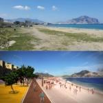 Costa sud Palermo, la ricetta di Ferrandelli