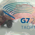G7 Taormina, ecco la zona rossa