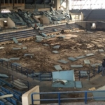 Palermo, lavori bloccati al Palazzetto dello Sport. L'azienda ha interdittiva antimafia