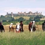 Il nuovo cammino di Santiago: in Sicilia apre la Magna via Francigena