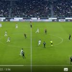 Juventus Milan streaming gratis e diretta tv. Come vederla, statistiche e link