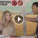 Carciofini nazionali e sovranità sott'olio. Il nuovo TG PORCO di Sabina Guzzanti | VIDEO