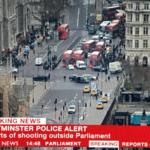 Attentato Londra davanti Parlamento: auto sulla folla, spari e feriti VIDEO