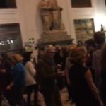Serata di solidarietà si trasforma in festino al comune di Palermo | VIDEO