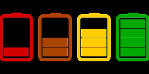 batteria agli ioni