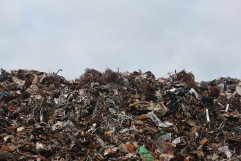 aumento tassa sui rifiuti