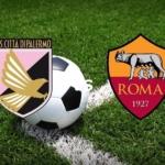 Palermo Roma streaming e diretta tv: tutte le informazioni utili per la partita